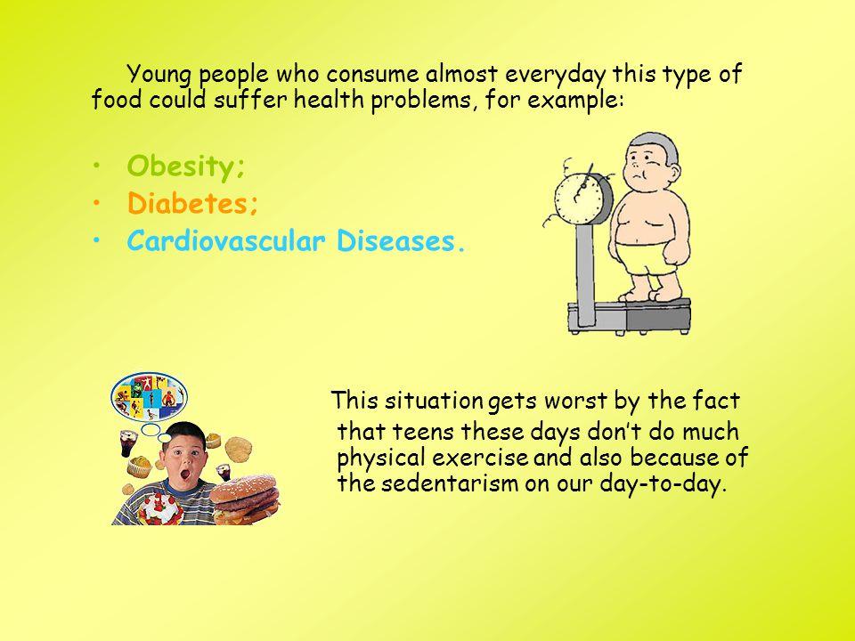 Cardiovascular Diseases.