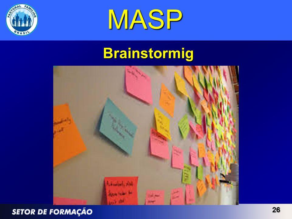 MASP Brainstormig 26