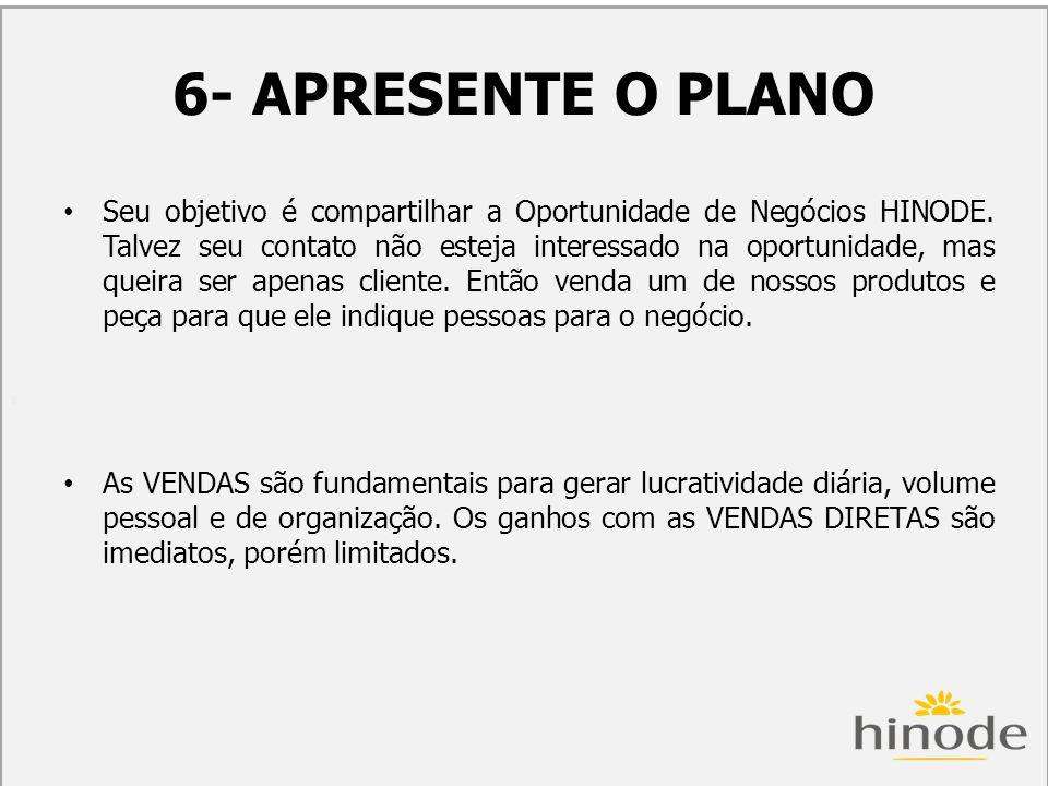 H 5 - CONTATAR E CONVIDAR.