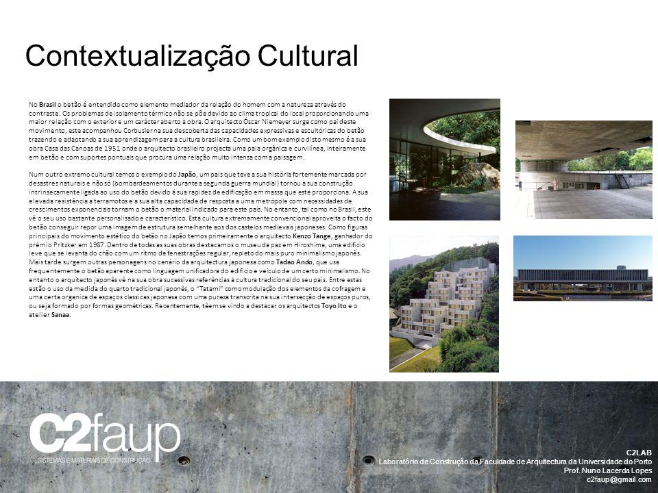 Contextualização Cultural
