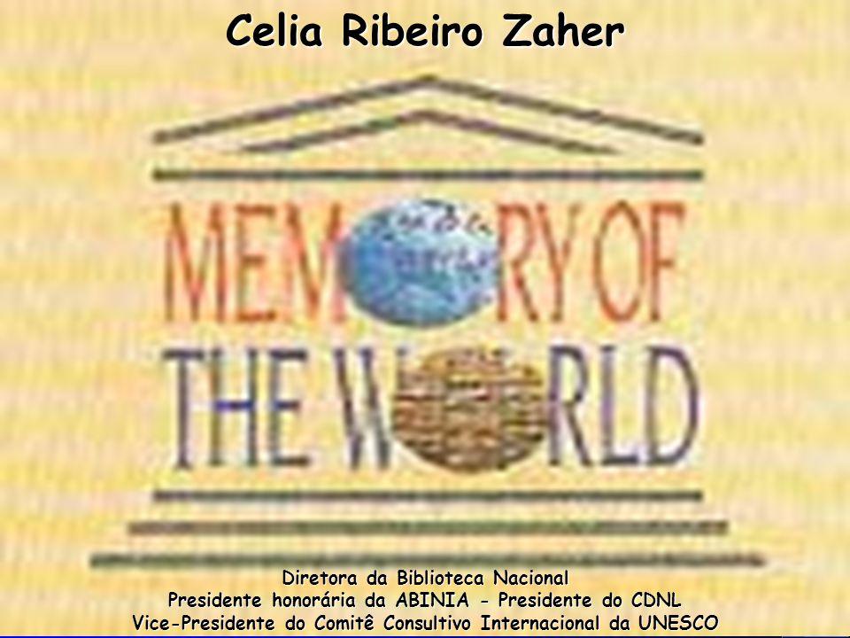 Celia Ribeiro Zaher