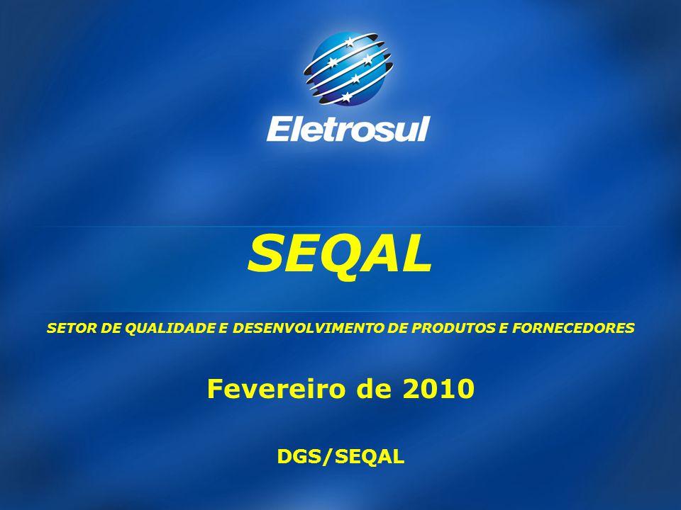 SETOR DE QUALIDADE E DESENVOLVIMENTO DE PRODUTOS E FORNECEDORES