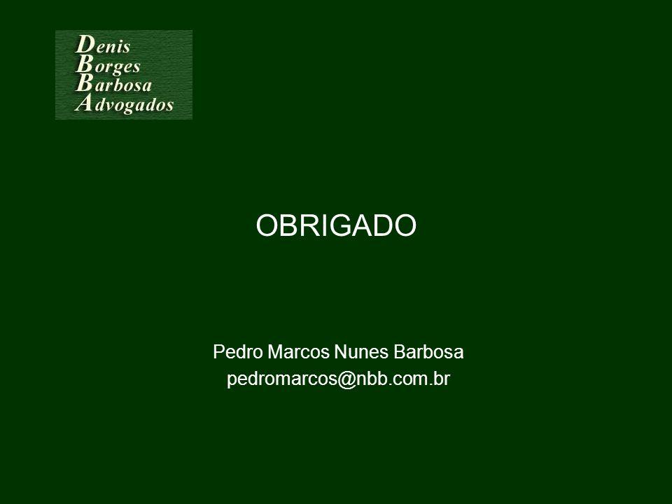 Pedro Marcos Nunes Barbosa