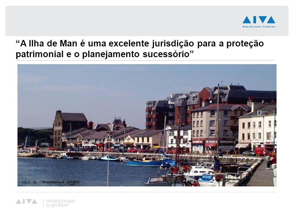 A Ilha de Man é uma excelente jurisdição para a proteção patrimonial e o planejamento sucessório