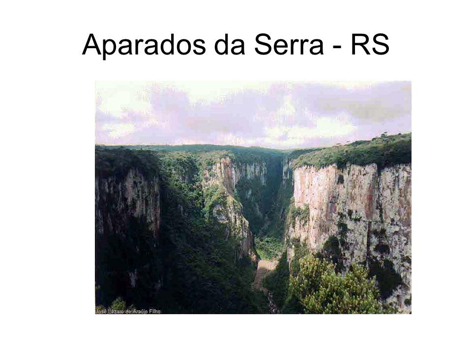 Aparados da Serra - RS