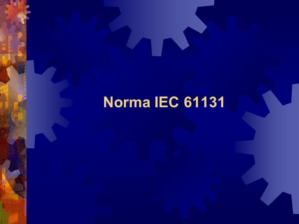 Norma IEC 61131