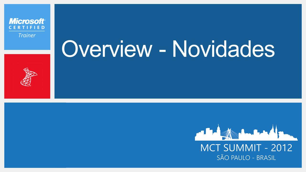 Overview - Novidades