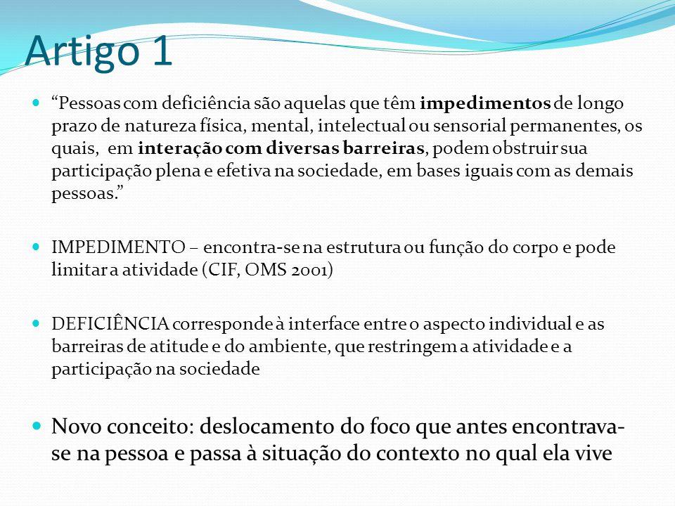 Artigo 1