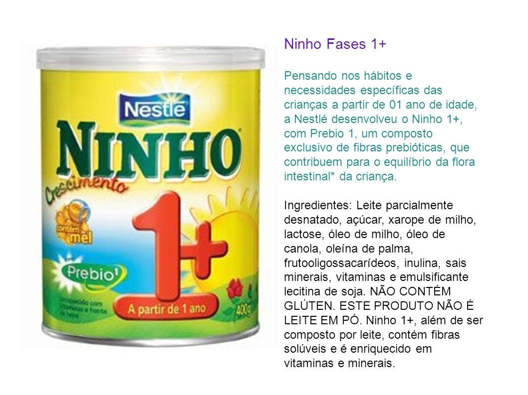 Ninho Fases 1+