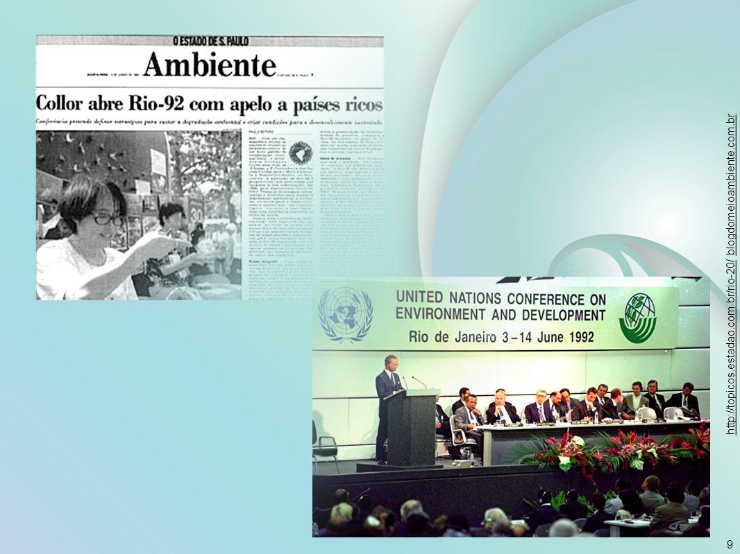 http://topicos.estadao.com.br/rio-20/ blogdomeioambiente.com.br