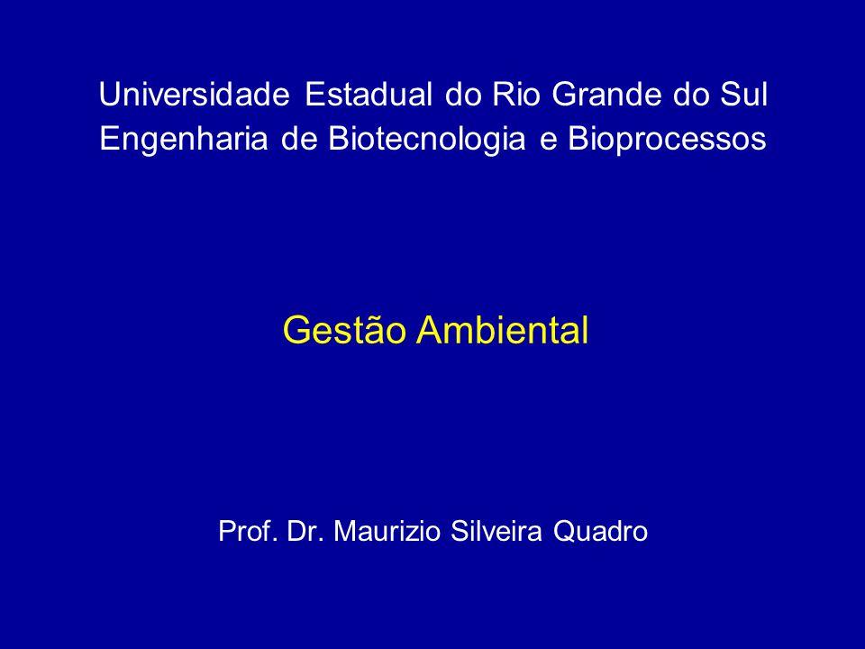 Prof. Dr. Maurizio Silveira Quadro