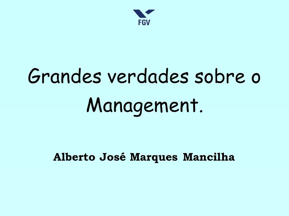 Verdades do Management: Toda a regra tem sua exceção