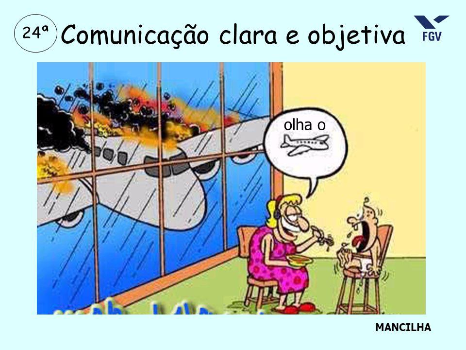Comunicação compeendida