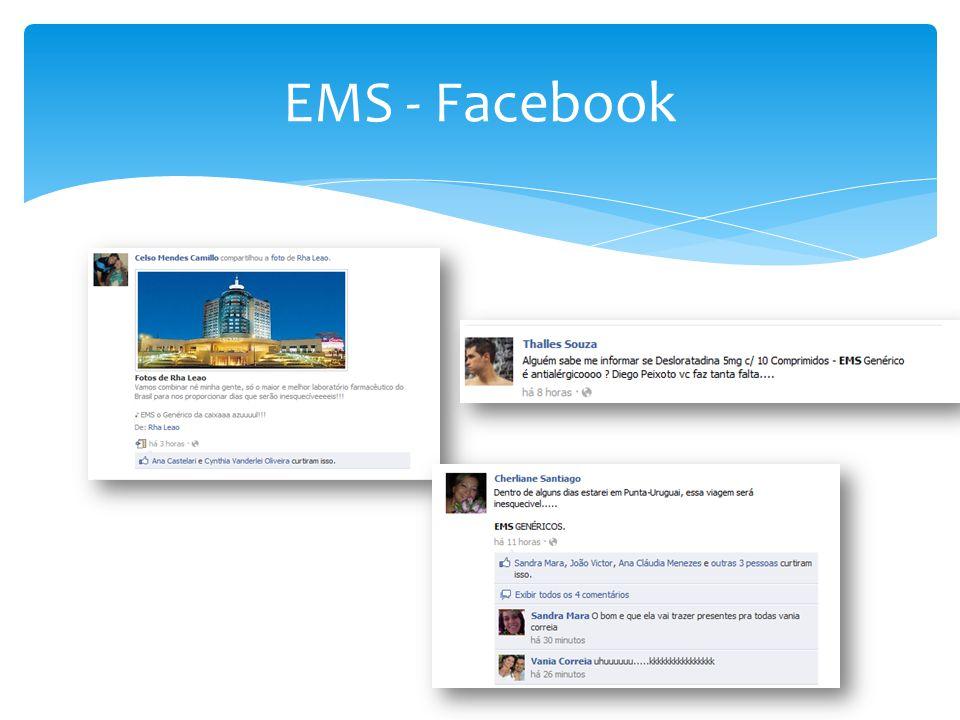 EMS - Facebook