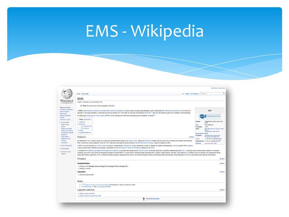EMS - Wikipedia