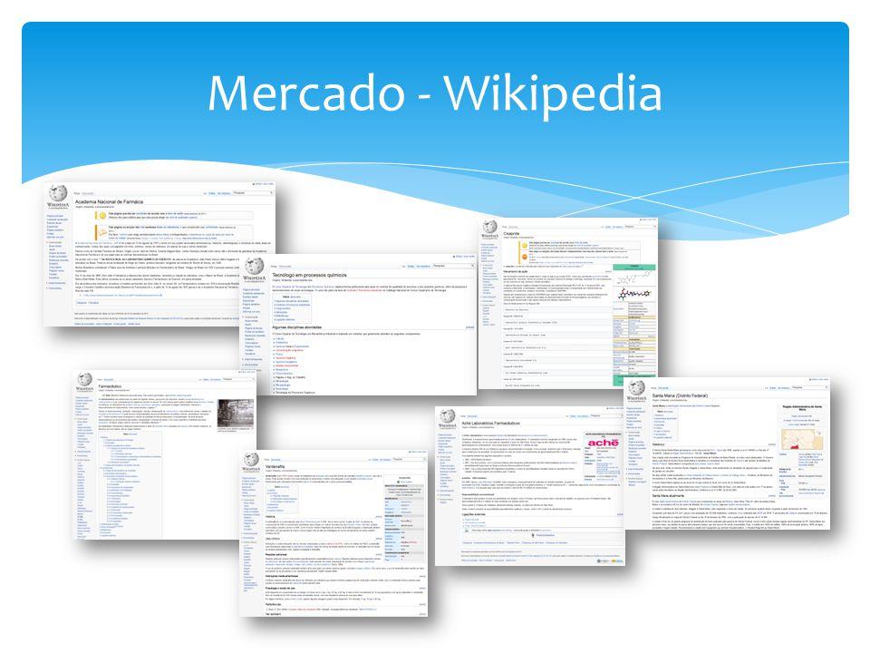 Mercado - Wikipedia