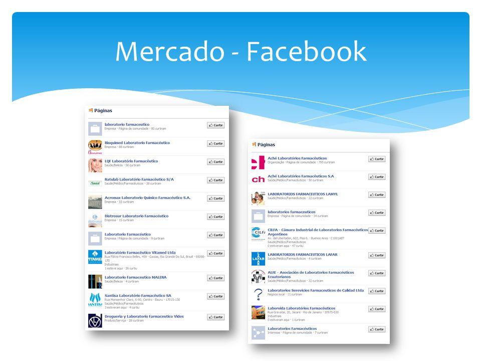 Mercado - Facebook