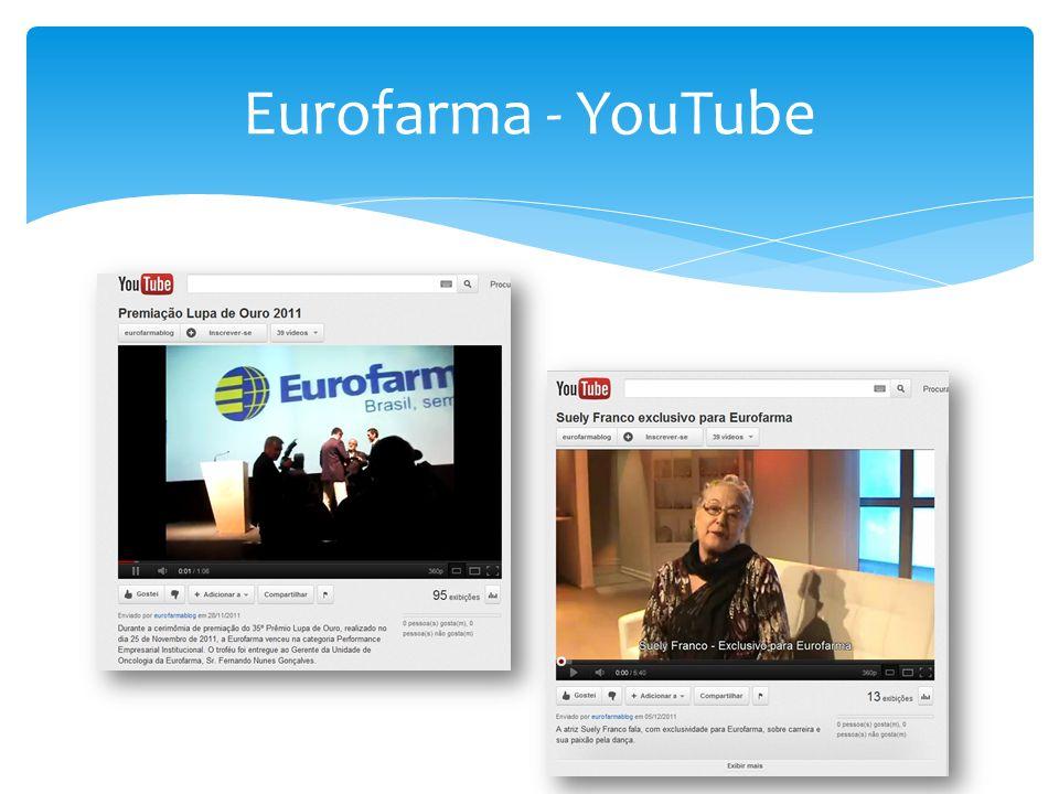 Eurofarma - YouTube