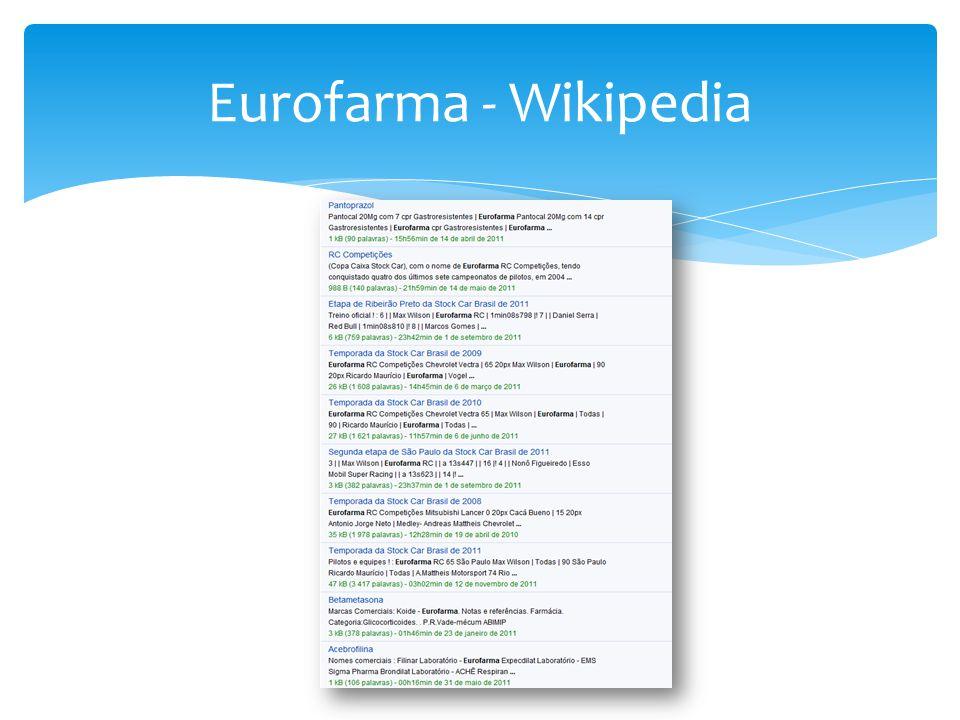 Eurofarma - Wikipedia