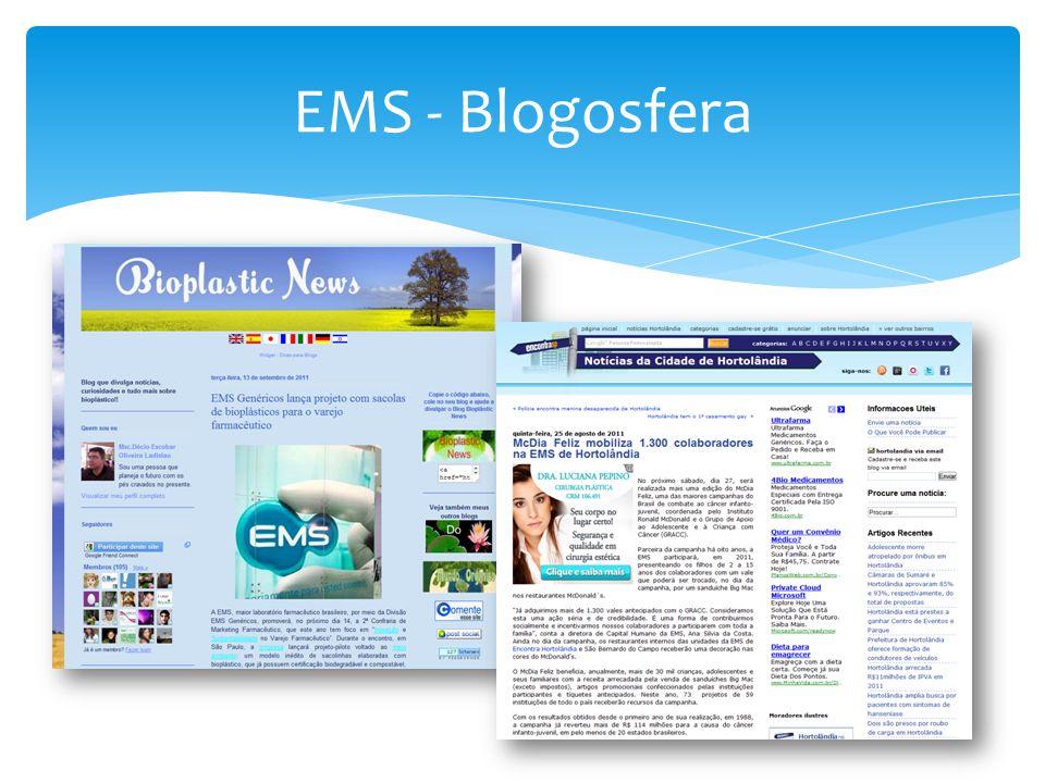 EMS - Blogosfera