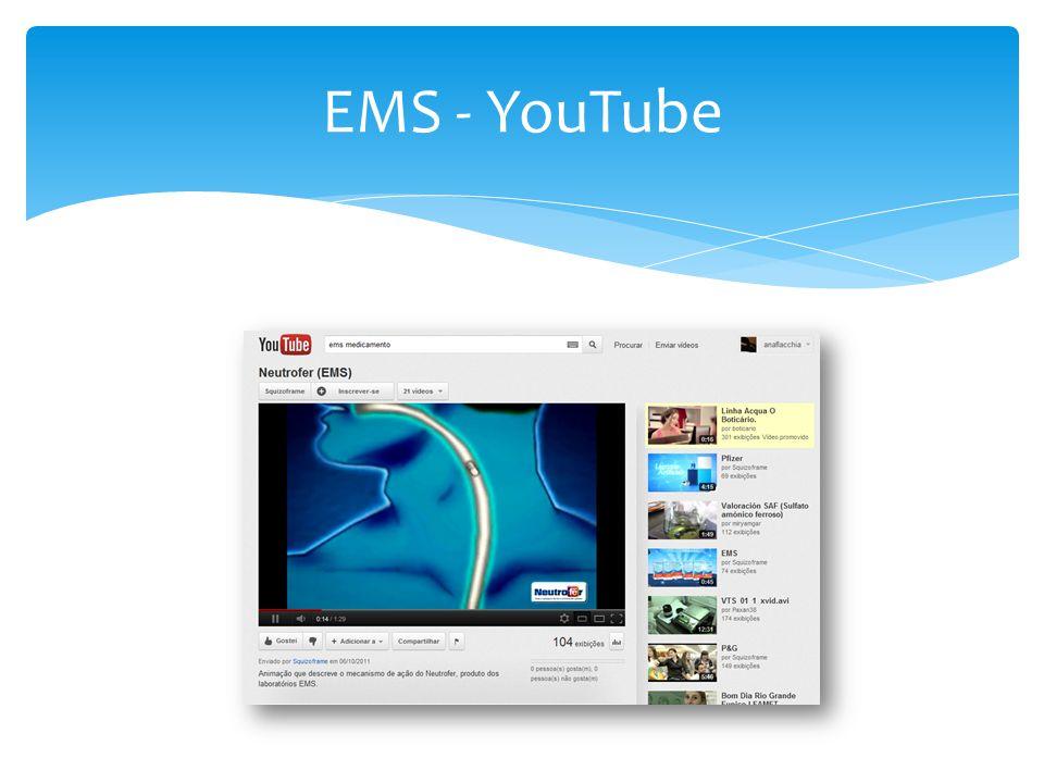 EMS - YouTube