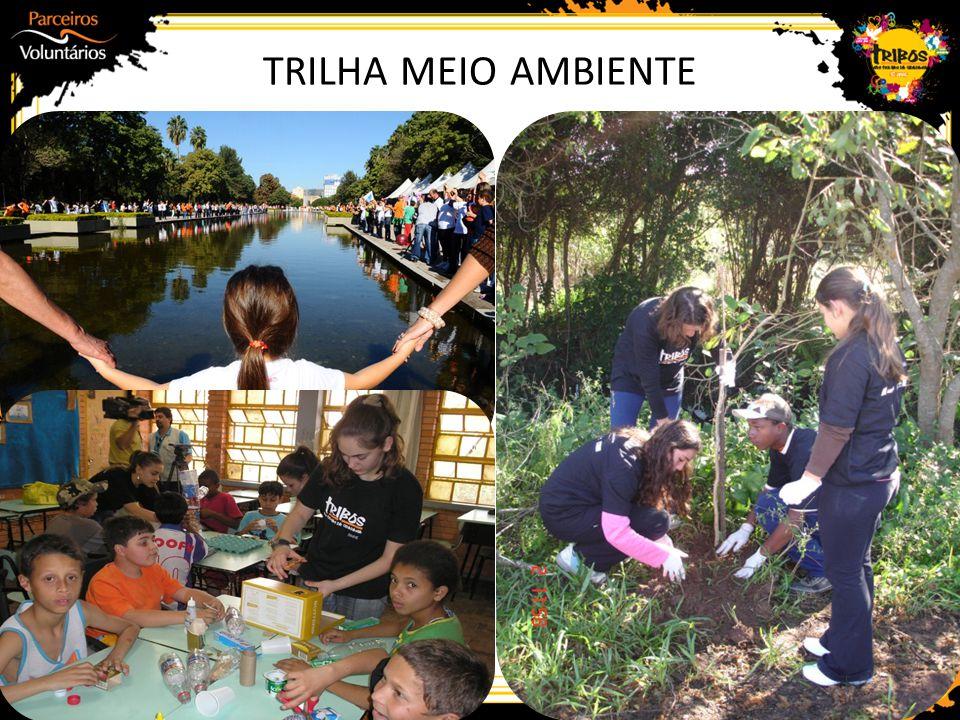 TRILHA MEIO AMBIENTE