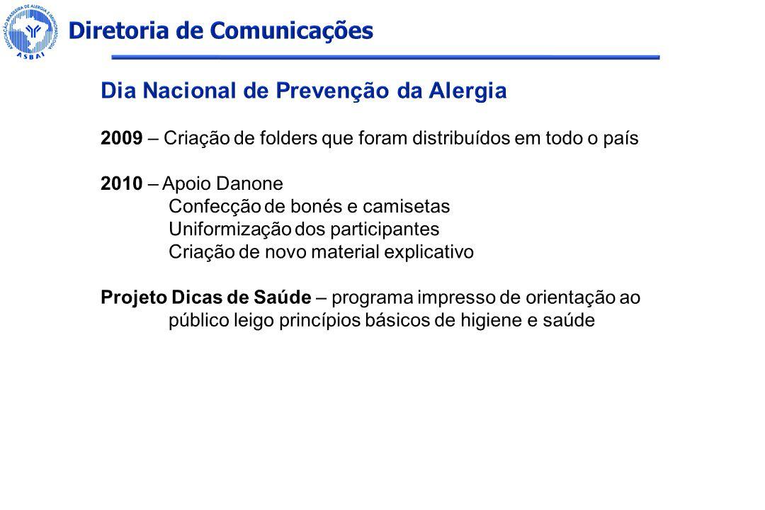 Diretoria de Comunicações