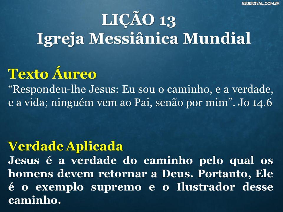 Igreja Messiânica Mundial