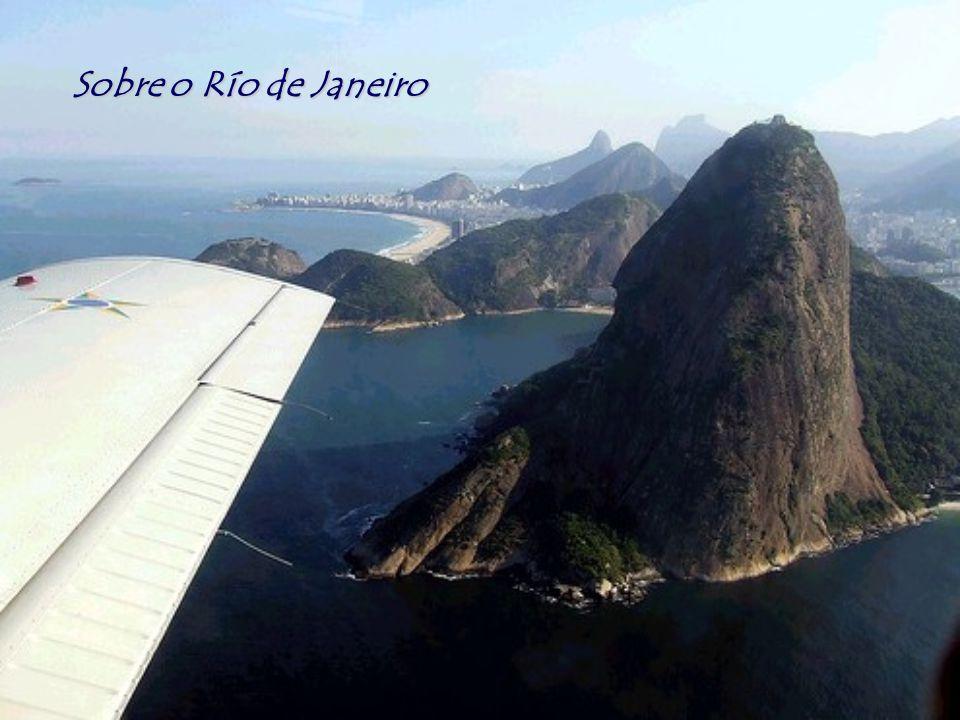 Sobre o Río de Janeiro
