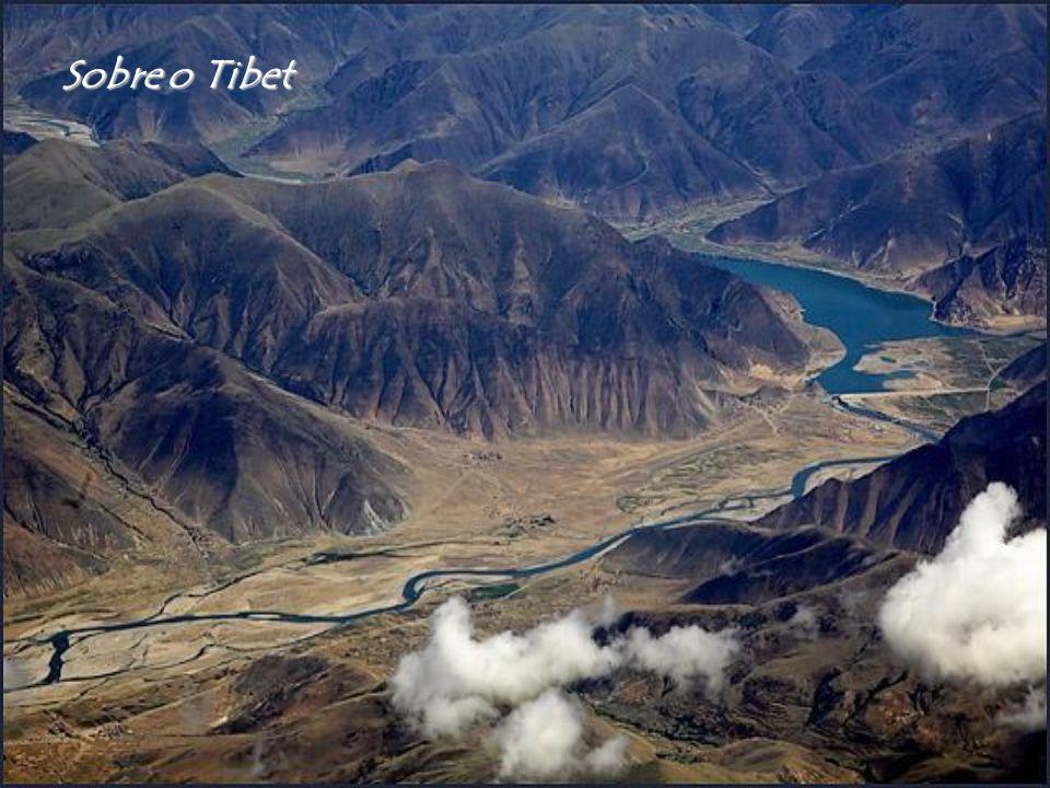 Sobre o Tibet