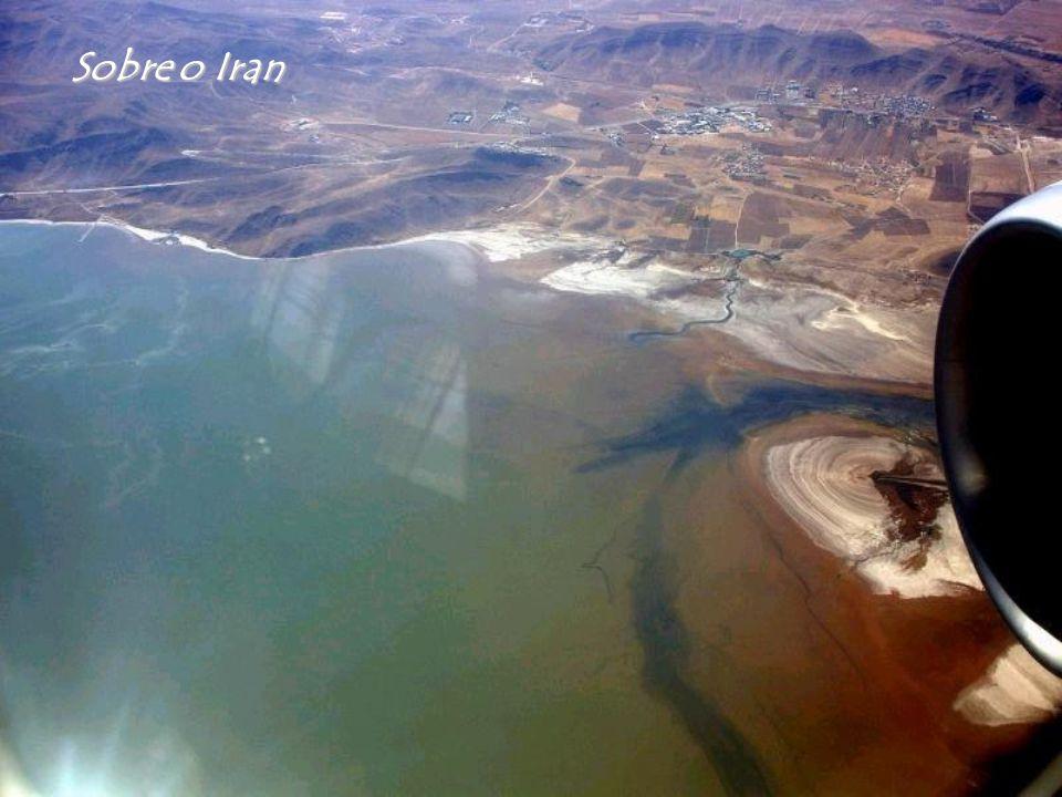 Sobre o Iran