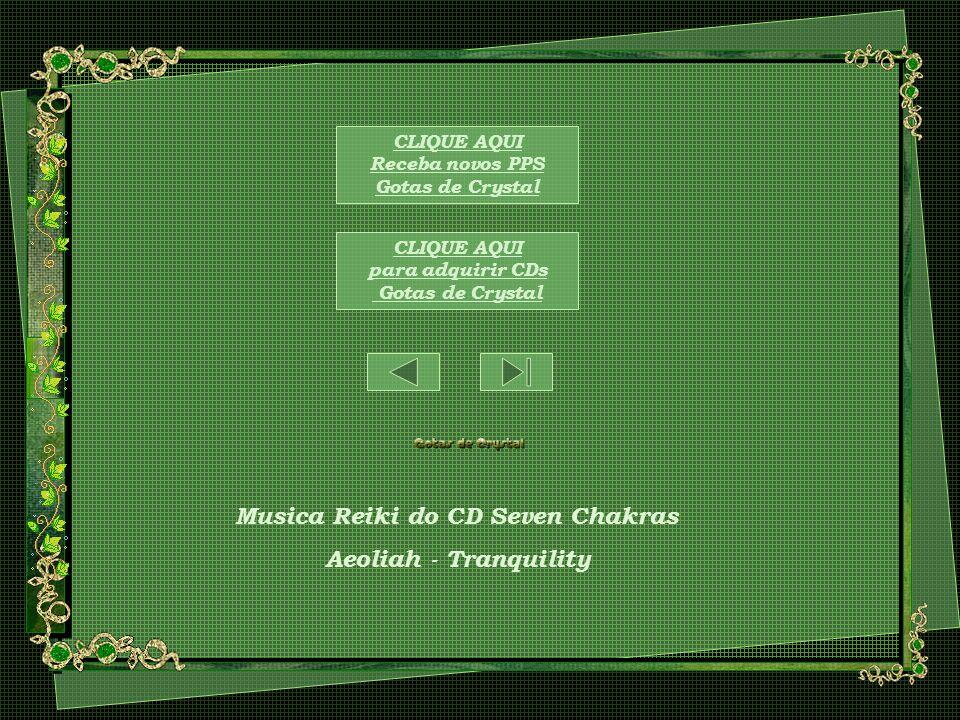 Musica Reiki do CD Seven Chakras