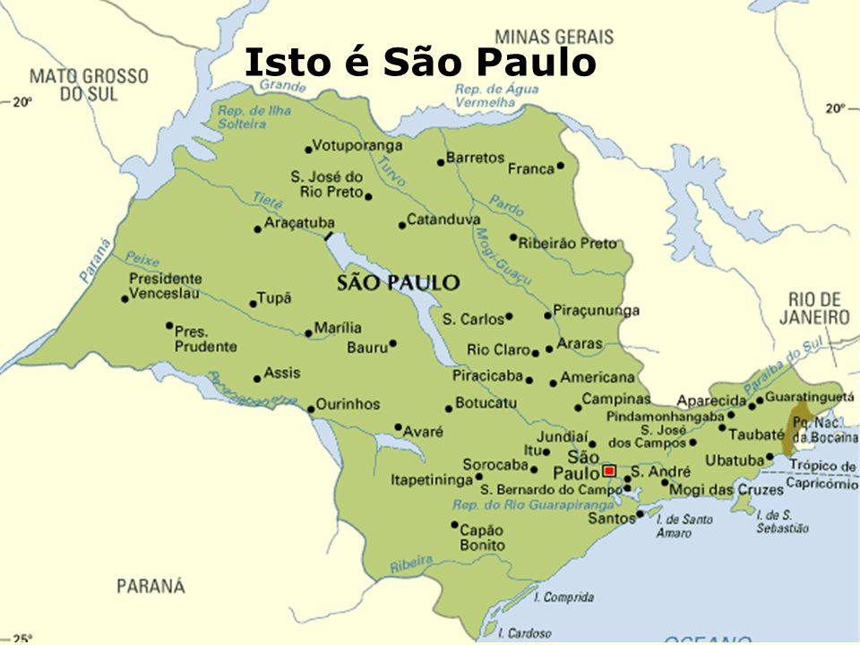 Isto é São Paulo