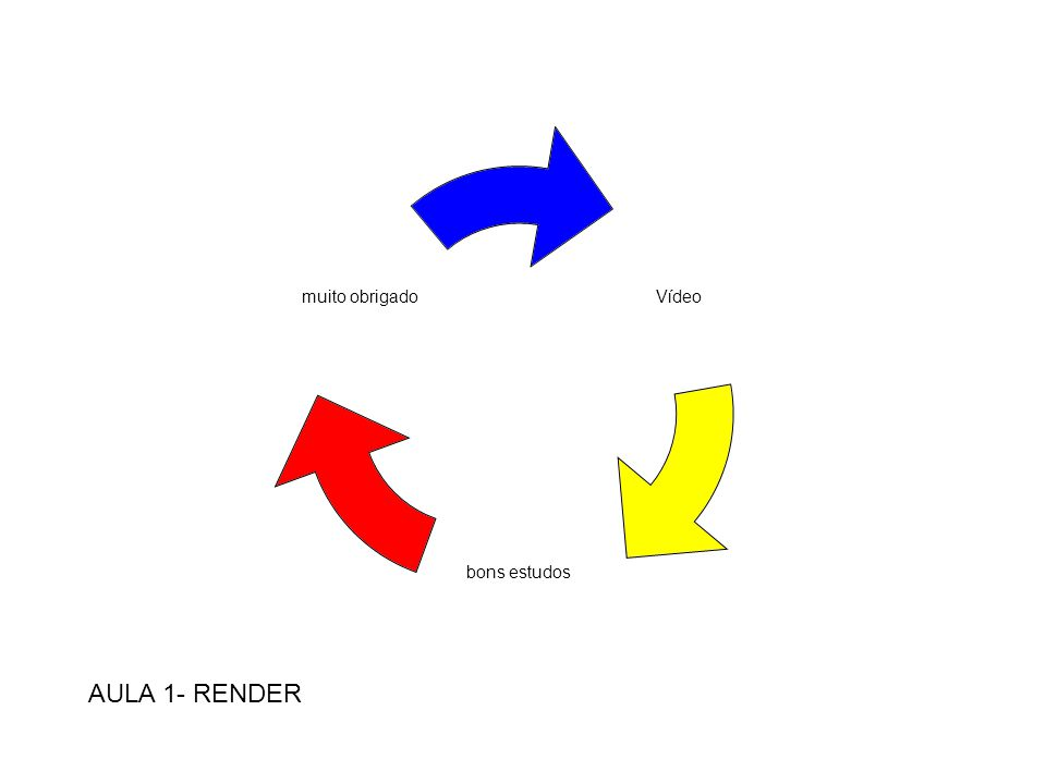 AULA 1- RENDER