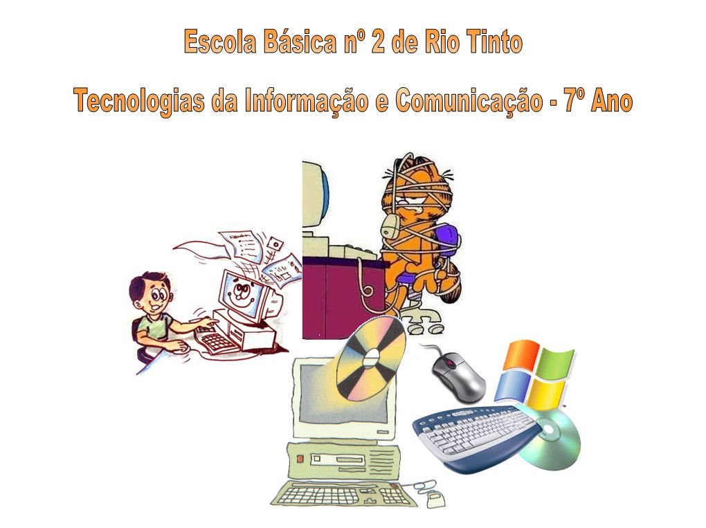 Escola Básica nº 2 de Rio Tinto