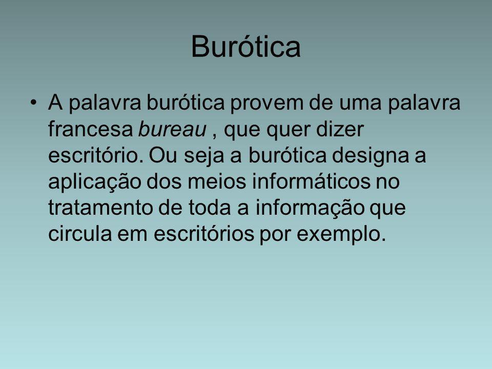 Burótica