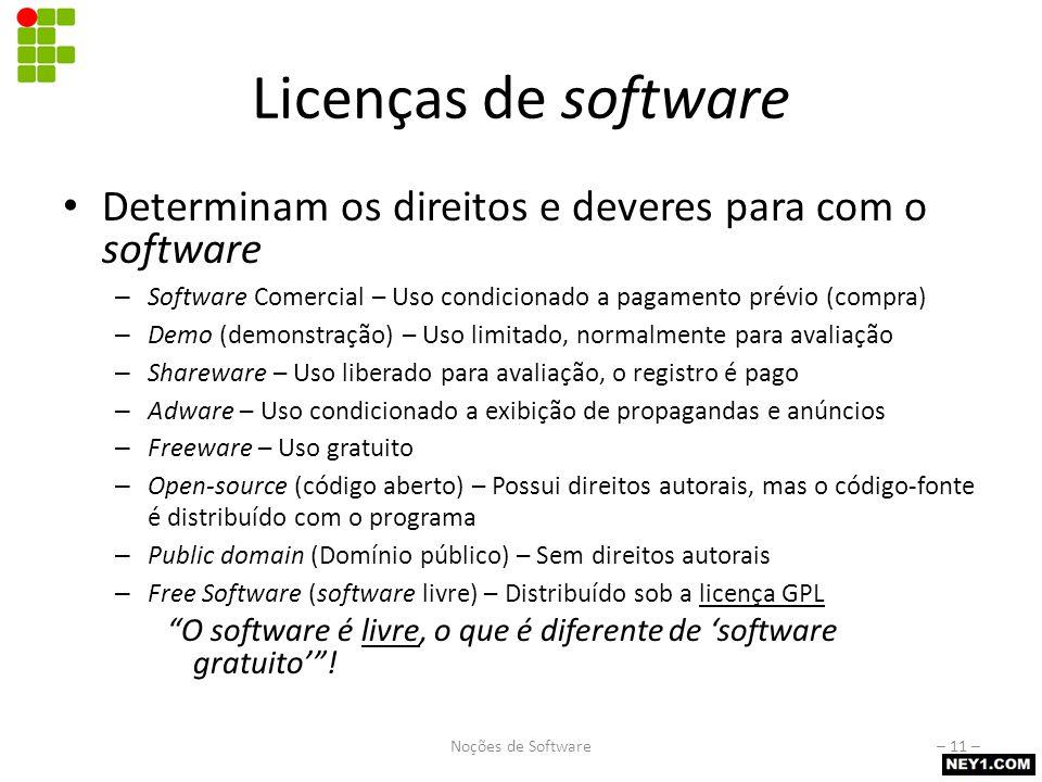 Licença GPL Publicada pela Free Software Foundation (FSF)