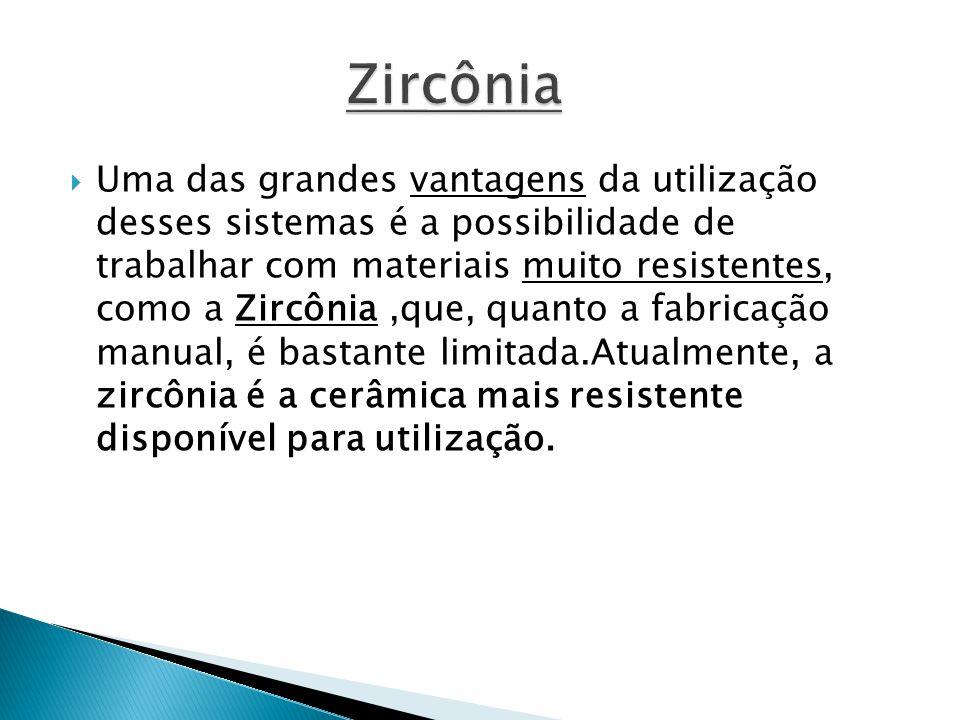 Zircônia