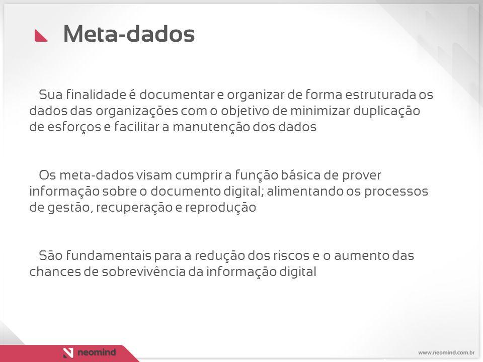 Meta-dados