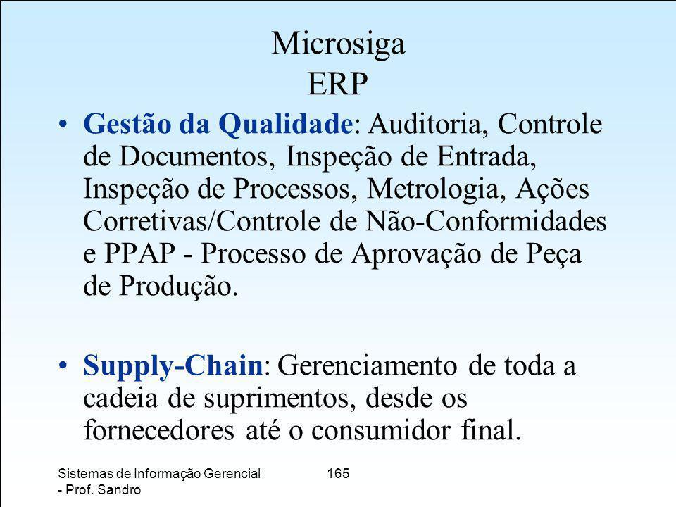 Microsiga ERP