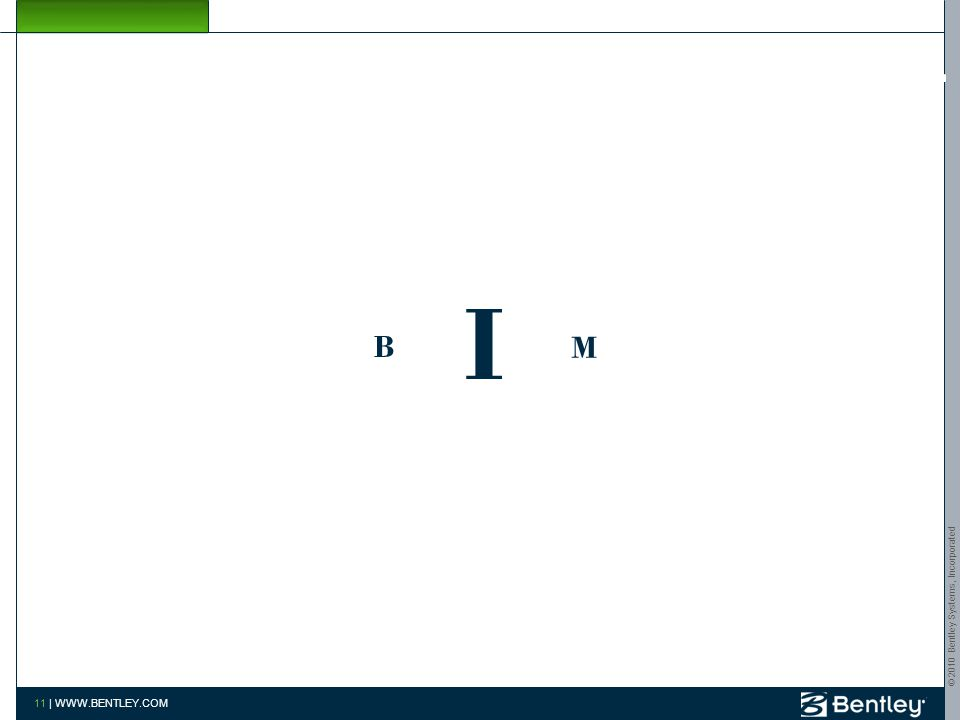 I B M
