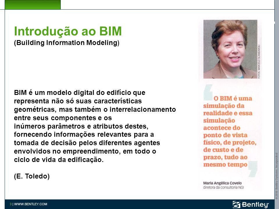 Introdução ao BIM (Building Information Modeling)