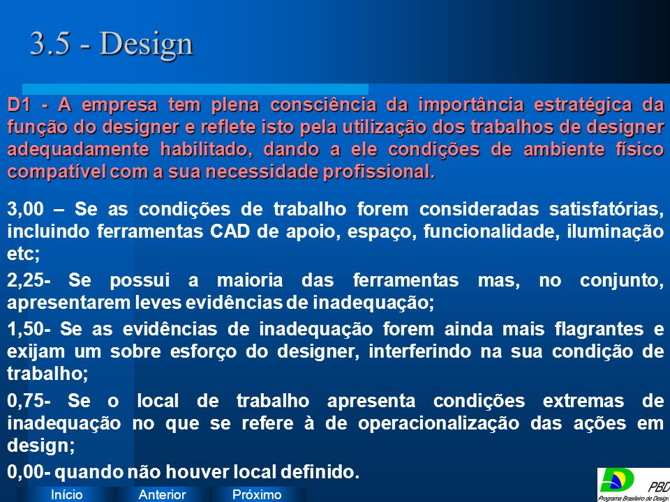 3.5 - Design Instruções: Exclua o ícone do documento de exemplo e substitua-o pelos do documento de trabalho:
