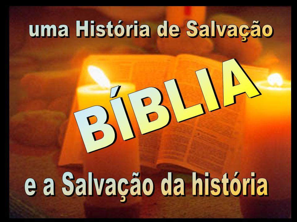 uma História de Salvação