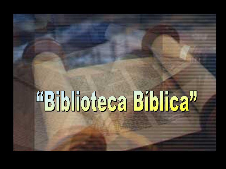Biblioteca Bíblica