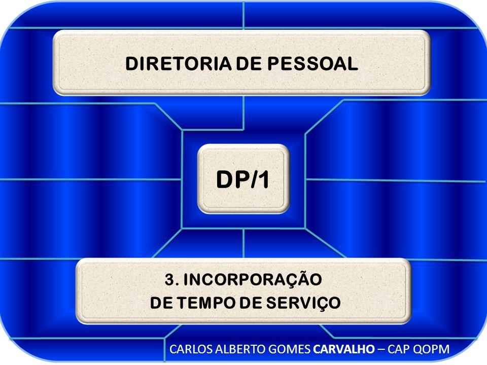 CARLOS ALBERTO GOMES CARVALHO – CAP QOPM