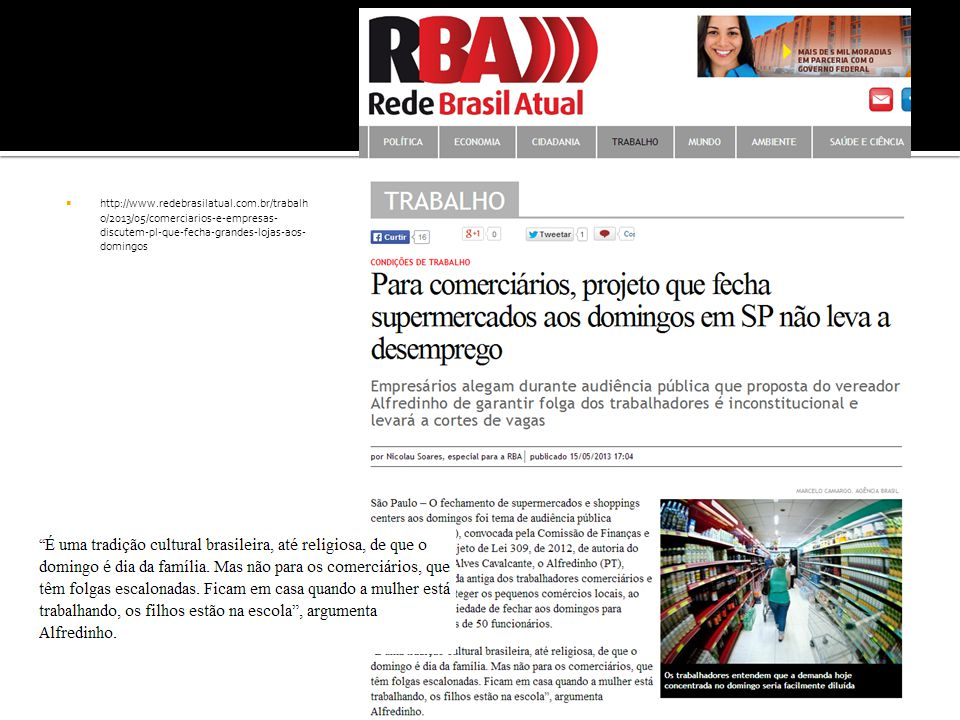 http://www. redebrasilatual. com