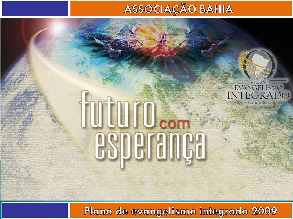 Futuro com Esperança Planejamento 2009 – AB