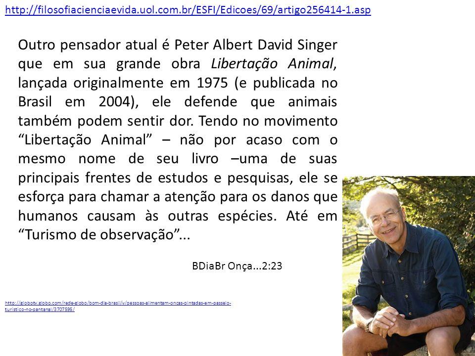http://filosofiacienciaevida. uol. com
