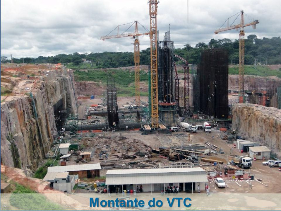 Montante do VTC